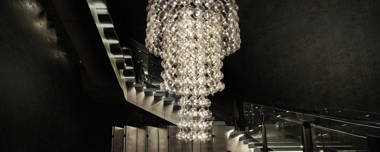 Emperor's chandelier_interior